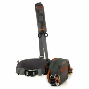 NEW 2021 FISHPOND SWITCHBACK 2.0 WADING BELT & PACK SYSTEM - FREE US SHIPPING