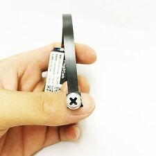 Personal Nanny CAM DVR wireless WIFI IP Pinhole DIY  white screw mini Spy camera