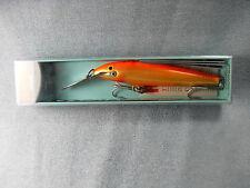 Leurre RAPALA Magnum Sinking 11 cm CD-11 GFR MAG