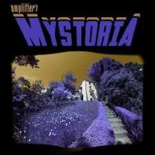Amplificateur- Mystoria Nouveau CD