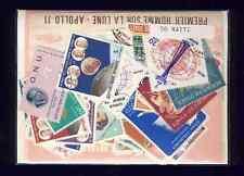 Haiti 50 timbres différents