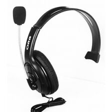 ORB Elite Chat Headset PC Sony PlayStation 3 Ps3