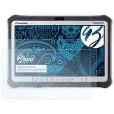 Bruni 2x Écran protecteur pour Panasonic ToughBook CF-D1 Protecteur d'écran
