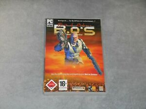 Bet on Soldier B. O. S - Blood of Sahara ENGLISH PC Game Complete