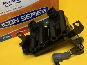 Ignition coil for Hyundai TB GETZ 1.6L 05-11 G4ED 2 Yr Wty