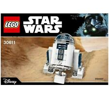 Lego Star Wars 30611 R2-D2 polybags MISB