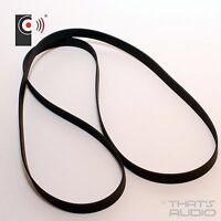 Fits ROTEL - Replacement Turntable Belt RP-1000 RP-1100 RP-1300 RP1500