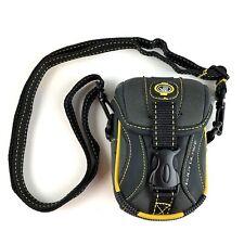 BODY GLOVE Grey Multi Pocket Camera Case