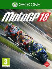 & MOTOGP 18 Microsoft Xbox One Game
