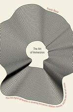 The Art of Immersion: How the Digital Generation Is Remaking Hollywood-ExLibrary