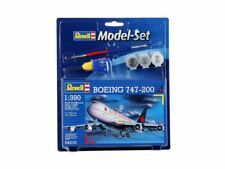 Aeromodello in Kit da costruire Revell 64210 Boeing 747-200 Air Canada 1 390