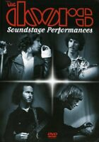 The Doors - The Doors: The Soundstage Performances [New DVD] Dolby, Digital Thea