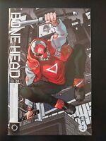 BONEHEAD #1a (2017 IMAGE Comics) ~ VF/NM Book