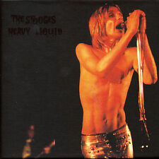 NEW ~ Heavy Liquid [Box] [PA] by The Stooges CD, Jun-2010, 6 Discs, Easy Action