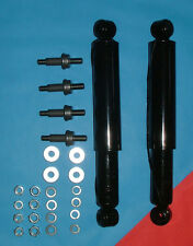 "1957-1959 Chevrolet Pickup Truck Gabriel Shocks Front ext. 20.23"" Comp. 12.37"""