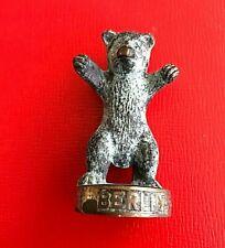 miniature bear vintage