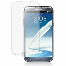 BULK WHOLESALE JOBLOT SCREEN PROTECTORS FOR SAMSUNG  N7100 CLEAR
