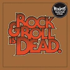 THE HELLACOPTERS - Rock & Roll Is Dead CD