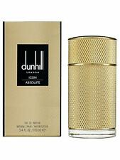 Dunhill London ICON ABSOLUTE Eau de Parfum EDP Spray - Full Size (3.4oz/100ml)