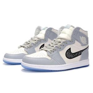 Sneake Herren Damen Jordan1 High OG  Gr. 36-45 Sneakers 2021AJ Sportschuhe
