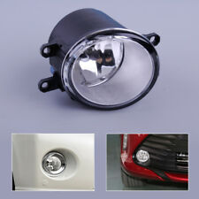 1xFront Right Clear Fog Lights Driving Lamps With Bulb For Toyota Corolla Lexus
