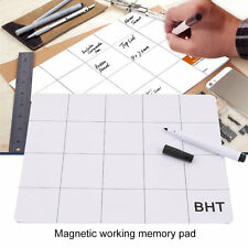 Magnetic Project Mat Disassembly tools for repairing Phone Tablet Laptop & Pe SY