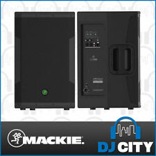 Mackie Active Pro Audio PA Speakers