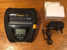 """Zebra QLN420 4"""" Inch Mobile Thermal Printer WIFI"""