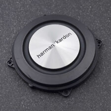 "4"" inch Bass Radiator Audio Music Auxliary Passive Speaker For Harman/Kardon"