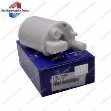 Hyundai Genuine OEM Petrol Car and Truck Fuel Filters