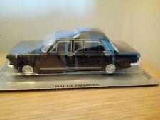 Modelcar 1:43   *** IXO IST ***   FIAT 130 PAPAMOBIL