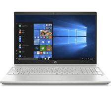 """HP Pavilion 15.6"""" Laptop - AMD Ryzen 3, 4GB RAM, 128GB SSD - Silver"""