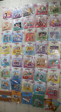 Teddy Ruxpin ~ COMPLETE SET OF ALL -38- BOOKS & TAPES ++++ Own Them All !!