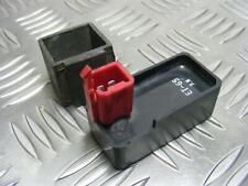 Honda ST1100 1100 Pan European 2000 Pilot Check Relay ET-65 4 Pin 494