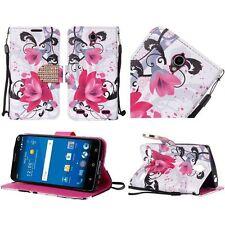 Markenlose Handyhüllen & -taschen aus Leder für ZTE