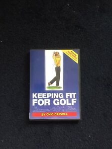Keeping Fit For Golf