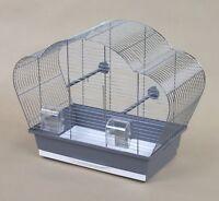 Vogelkäfig Käfig Wellensittich Kanarien Exoten