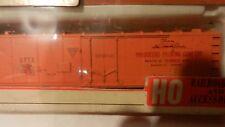 Train Miniature HO Vintage NIB Kit Producers Plug Door Steel Reefer
