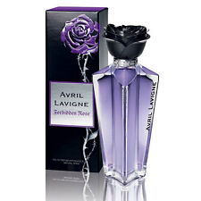 Forbidden Rose By Avril Lavigne EDP Spray for Women 100ml/3.3oz in sealed pack
