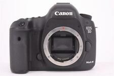 CANON 5D MK III with  SHUTTER COUNT 20,866 - BOXED.