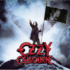 Ozzy Osbourne : Scream CD (2010)