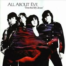 All About Eve - Touched By Jesus New Cd