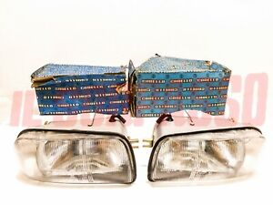 Groups Optical Lights Lights Right Left Alfa Romeo Alfa South 1 Series Towing