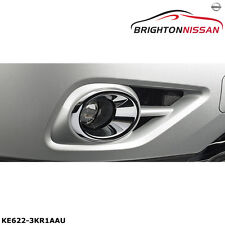 New Genuine Nissan Pathfinder R52 Front Fog Lamp Kit KE6223KR1AAU RRP $293