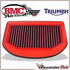 FILTRO DE AIRE DEPORTIVO BMC FM735/04 TRIUMPH TIGER EXPLORER 1200 2012-2015