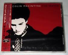 Colin MacIntyre - The Water / JAPAN CD (2008) NEW +3 bonus tracks
