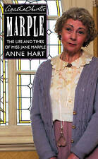 Agatha Christie's Marple: The Life and Times of Miss Jane Marple by Anne Hart...