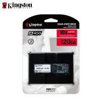 Kingston Internal SSD 120GB 240GB 480GB SA400 M.2 Solid State Drive SA400M8
