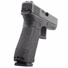 Talon Grips for Gen4 Glock 17, 22, 24, 31, 34, 35, 37 Med. Backstrap Rubber 114R