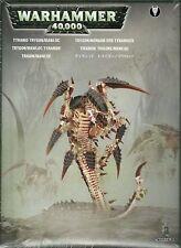 Warhammer 40K: Tyranids - Trygon/Mawloc FREE SH